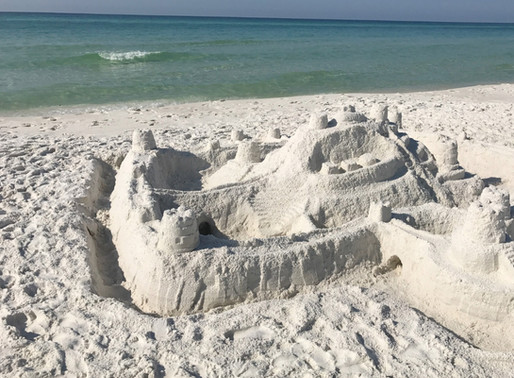 Why I Chose (and Love) 30A
