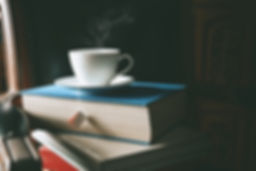Trinity Book and Tea