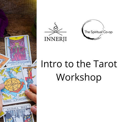 Intro to the Tarot Workshop