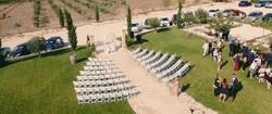 cérémonie laïque à L'espillier