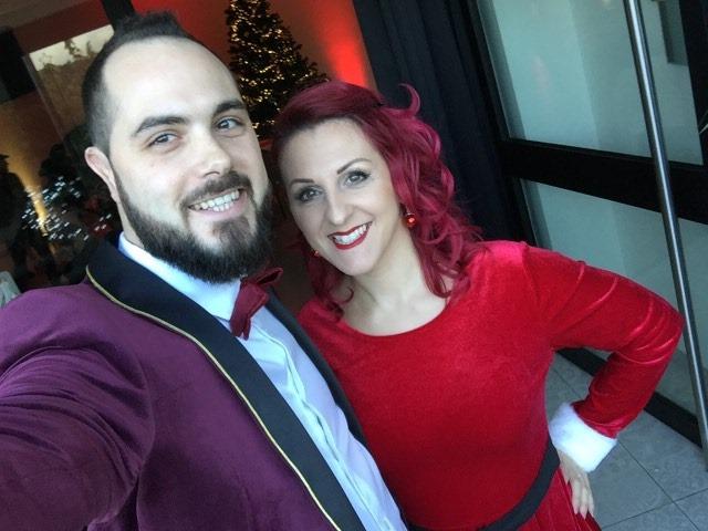 Gala CE de Noël
