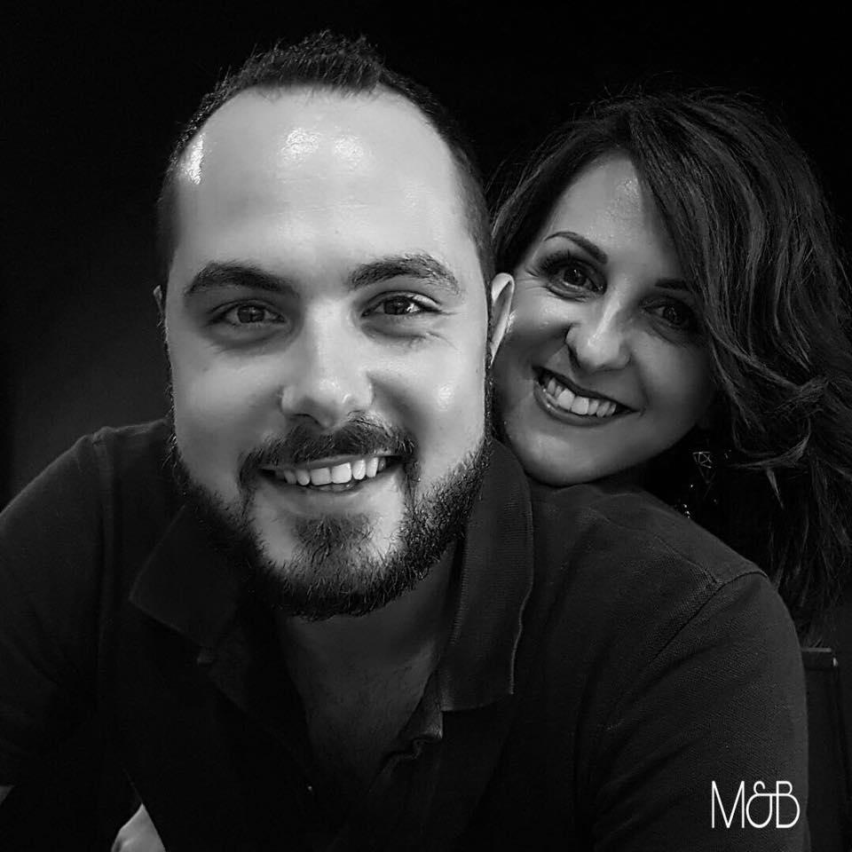 Marjorie et Bastien Chant