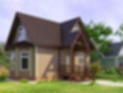 Строительство дачных домиков в Твери