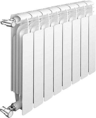 Биметаллический радиатор Sira Alice Bimetal