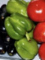 Удобрение для томатов, перцев, баклажанов