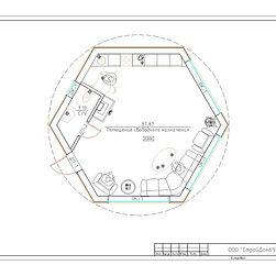 проектирование домов, планировка