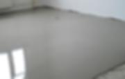 стяжка пола в Твери