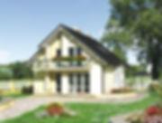 Строительство домов из блока и кирпича. Проект Т6