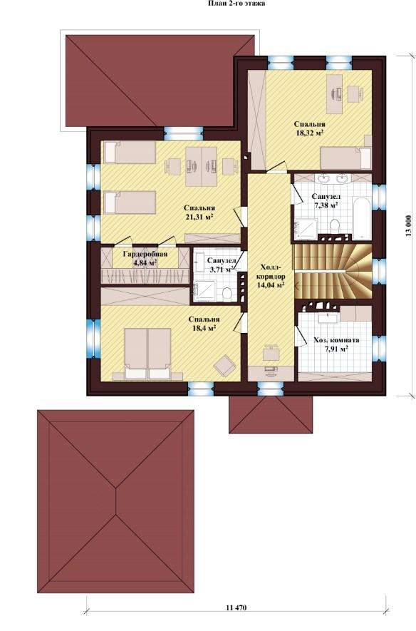 Т24-2этаж