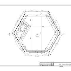 проектирование домов, кладочные планы