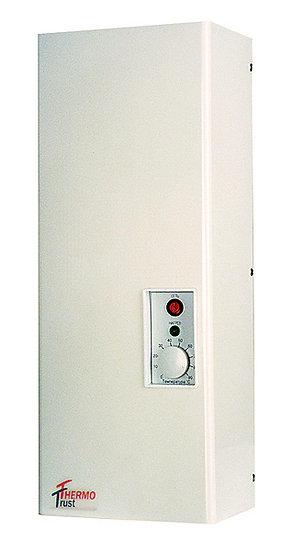 Электрические котлы ThermoTrust ST