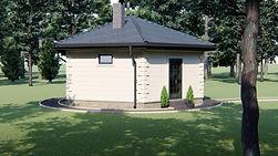 проектирование домов, внешний вид