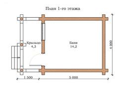 Баня БА1_1