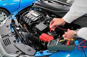 Ремонт электрики автомобиля любой сложности в Твери
