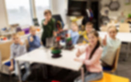 3D моделирование для детей в Твери