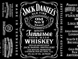 Jack Daniels fact checking....