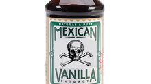 Vanilla from Mexico STAY AWAY!