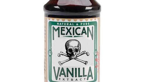 Vanilla from Mexico STAY AWAY!