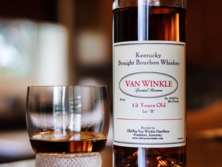 Great article on the elusive Pappy Van Winkle from Vinepair.com