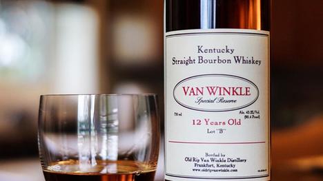 Great article on the elusive Pappy Van Winkle from Vinepair.com