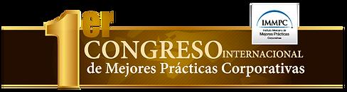 I Congreso IMMPC Mejores Prácticas