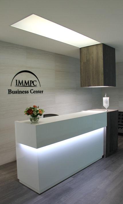 IMMPC Business Center