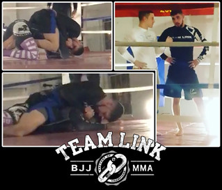 Marlen Lamas from Team Link Framingham and Team Link Marlborough uses his BJJ & wrestling to win