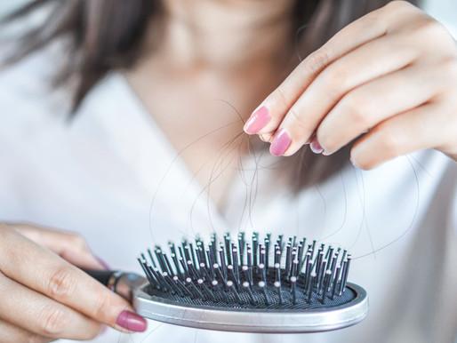 該不會禿頭了吧? 關鍵4前兆辨識異常落髮的原因與預防方式
