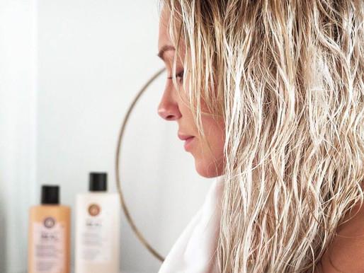 挑選保濕洗髮精成分大關鍵!你有挑對保濕成分嗎?