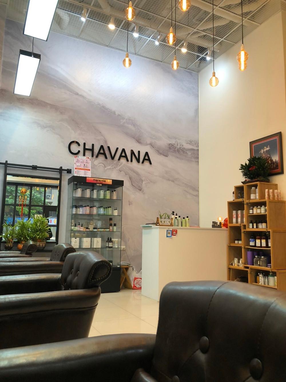 Chavana Salon