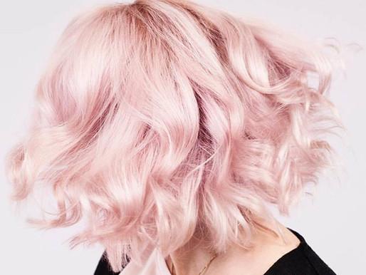 染了幾個月,布丁頭又出現了! 時常染髮的你知道染髮是怎麼一回事嗎?