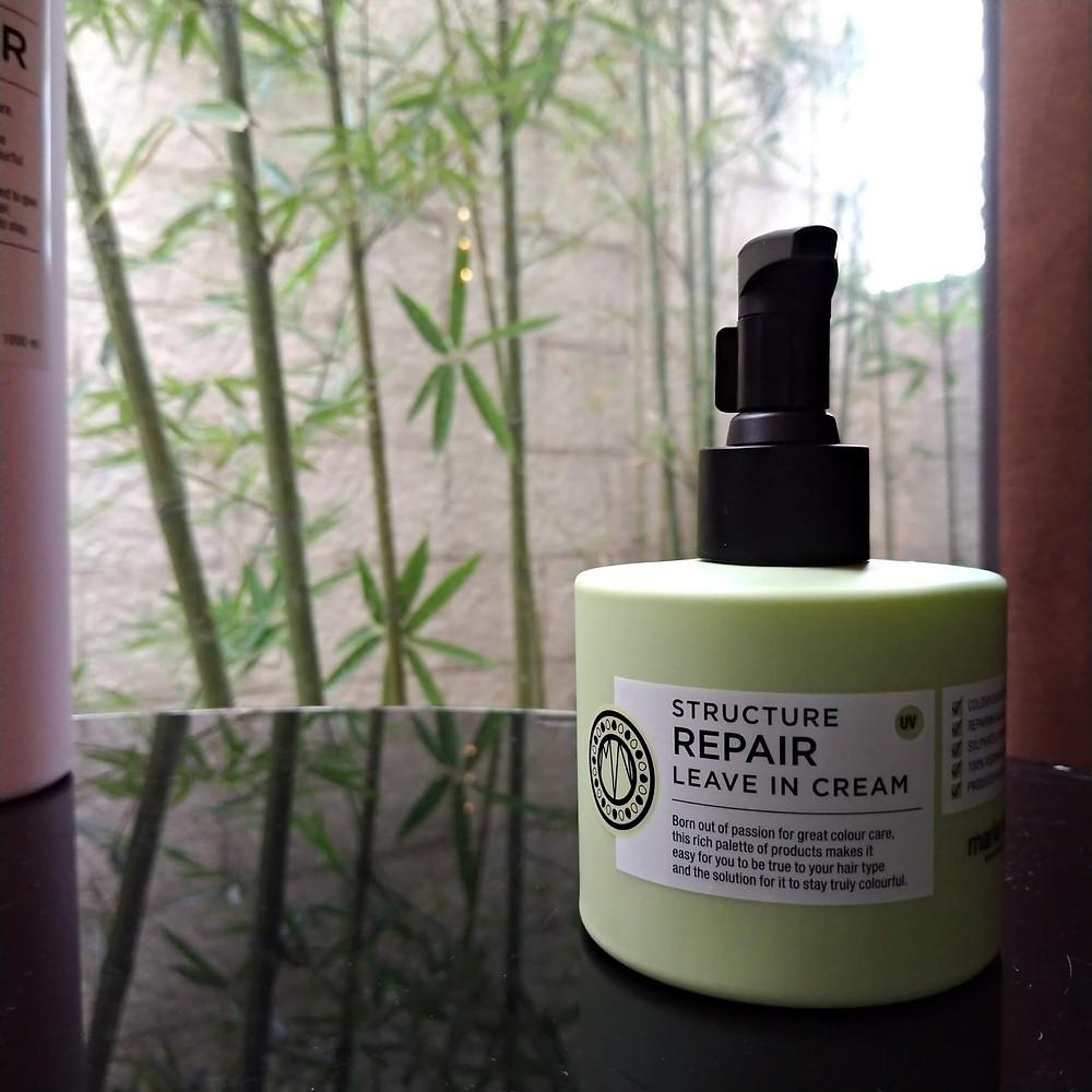 海藻修護霜-針對嚴重乾燥受損髮