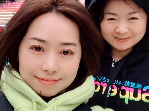 台北社子小尊髮藝走出屬於自己的風格—沙龍專訪姐妹花Elin&Cormom