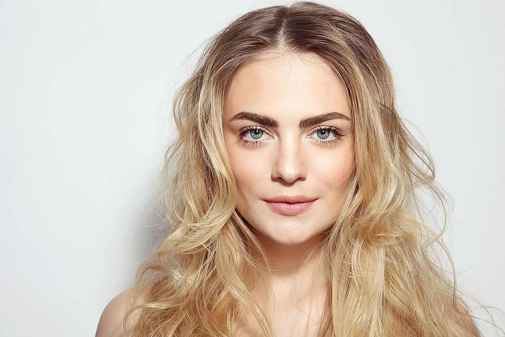 女性掉髮與荷爾蒙的關係