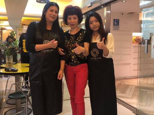 美髮【西門捷運站】捍衛健康髮絲的守護者-專訪摩登坊髮藝明月老師