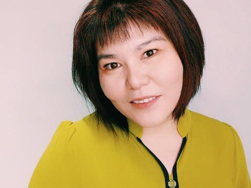 【新北泰山】明姿髮藝100分的服務—沙龍專訪Ming Tzug創辦人名宜老師