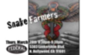 Snake Farmers FEDERAL FLYER  3-28-19  .j