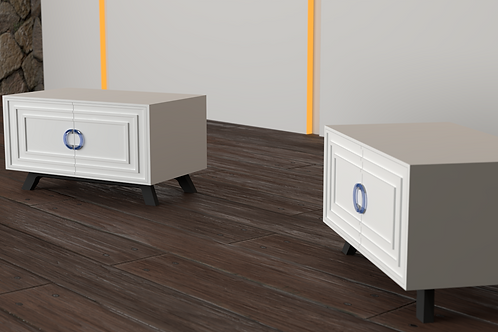 Bedside Table (pair)