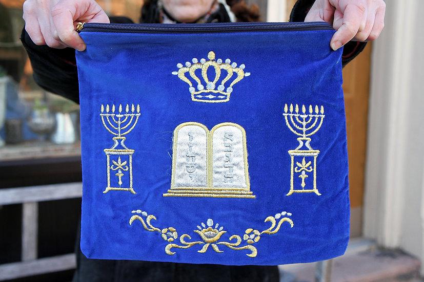 Jewish Prayer Bag