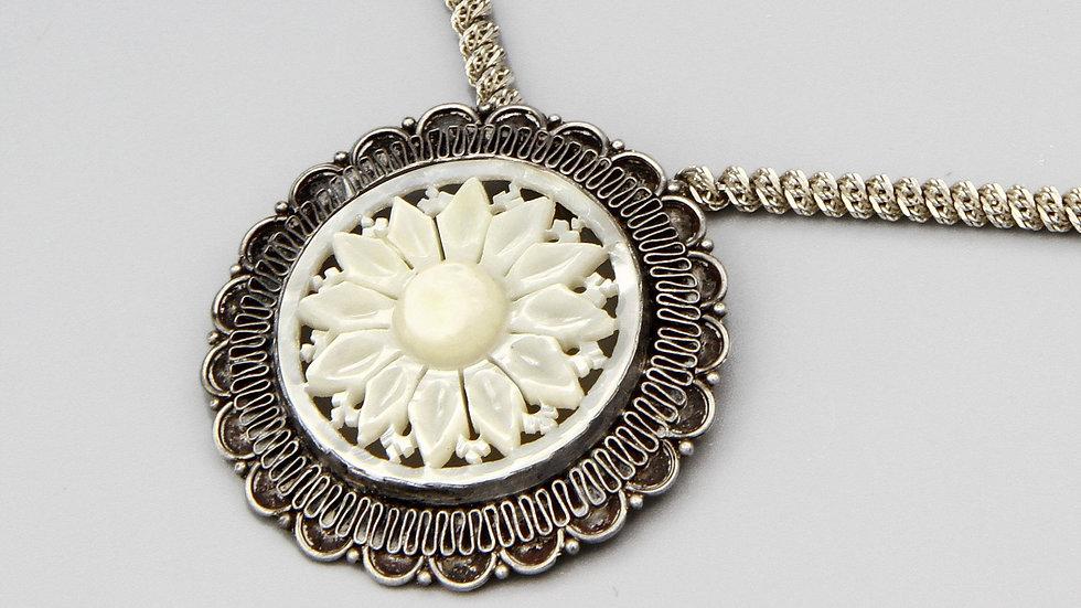 jerusalem star necklace