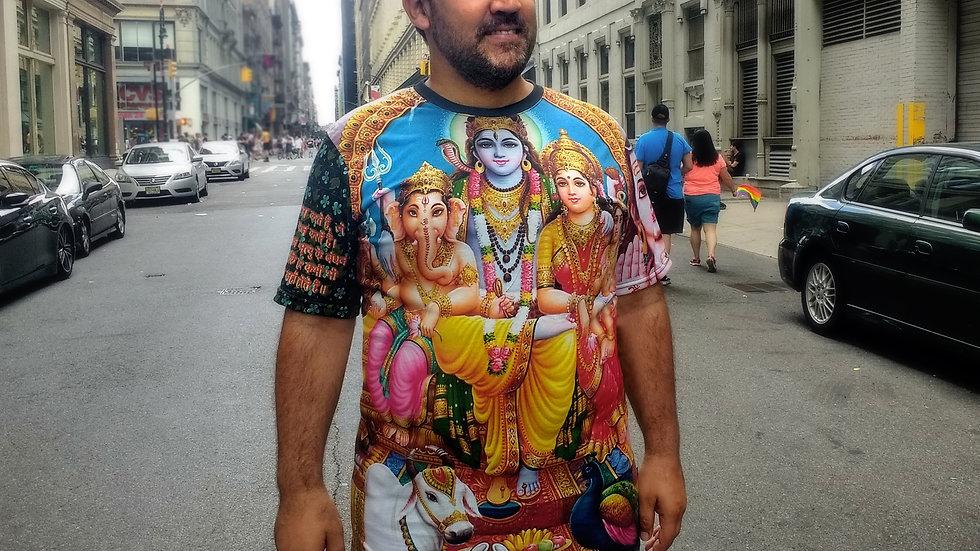 Lord Shiva Mahaveda