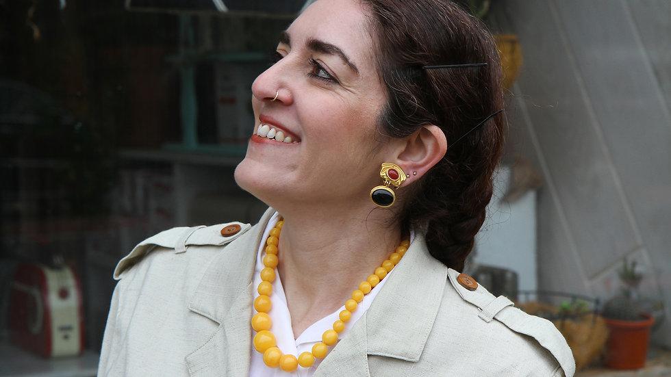 elegant retro vintage jewelry for woman