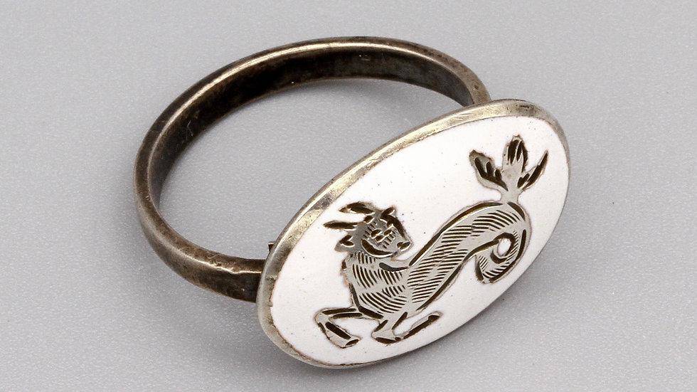 zodiac ram goat jewelry