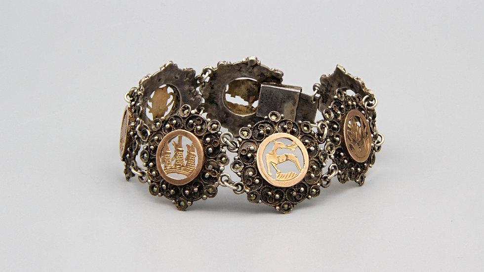 greek ottoman jewelry