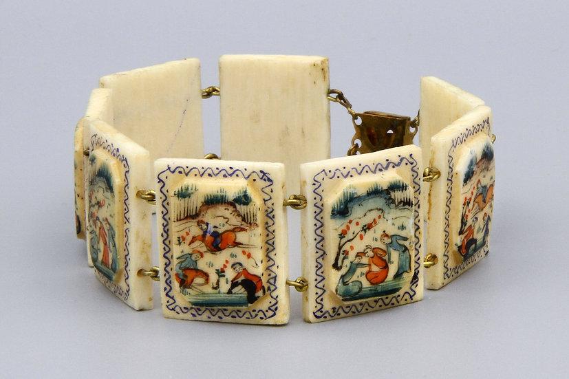 persian qajar jewelry