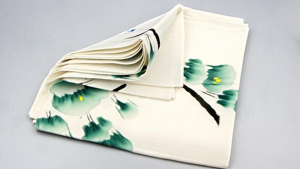 Yunnan China Silk Luxury Scarf