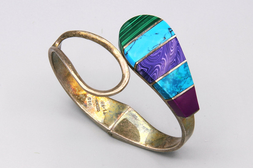 taxco mexico bracelet