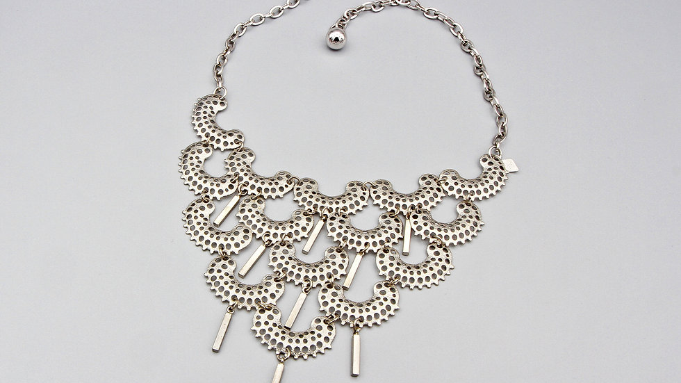 Sarah Coventry Charisma Necklace