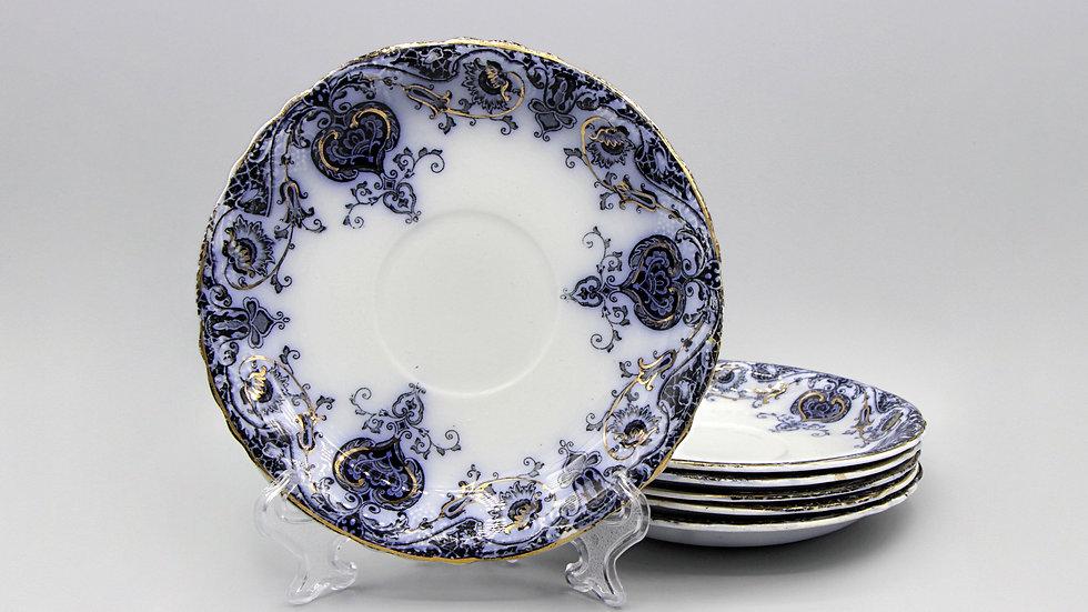 Wedgwood Porcelain Plates