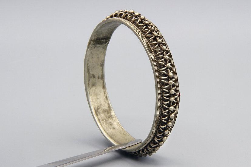 tribal bangle bracelet